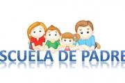 Primera sesión de la escuela de padres de Educación Infantil