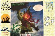 Fiesta de Halloween en Educación Infantil.