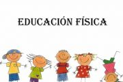EDUCACIÓN FÍSICA 2º TRIMESTRE 2017
