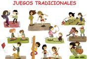 JUEGOS TRADICIONALES EN EDUCACIÓN FÍSICA