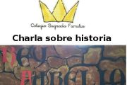 Proyecto Rey Aurelio - Charla histórica - 3º y 4º EP - Malio