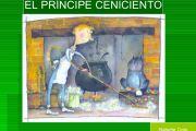 """Cuentacuentos """"El Principe Ceniciento"""""""
