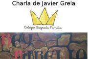Proyecto Rey Aurelio - Charla Javier Grela