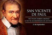 Día de San Vicente 2016